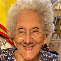 Maria Irma Arevalo