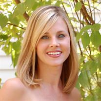 Melanie Jaye Suggs