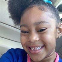 Little Miss Lyric Nicole Hartsfield