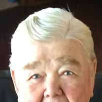 Mr. Robert Edward Anderson