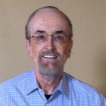 James Joseph Cronin