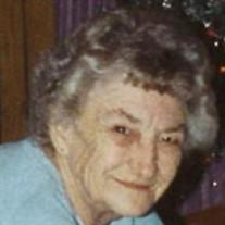 Fannie Tipton