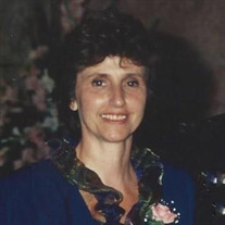 Silvana Lidia Missich Cautle