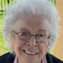 Ethel E POLLNOW