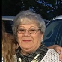 Bobbie Rae Davis
