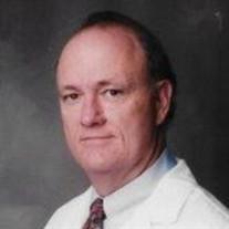 "Dr. George Robert ""Bob"" Robinson"