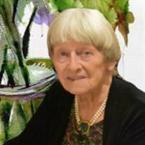 Janet Bennett