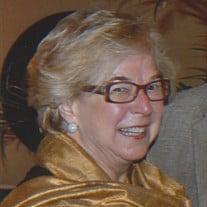 Mrs. Carolyn Cloaninger Redd