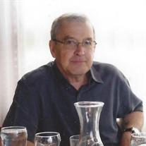 Bradley David Cockhill