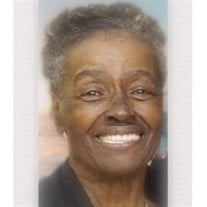 Rosie L. Branch