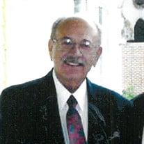 James Ansel Abbott Jr.