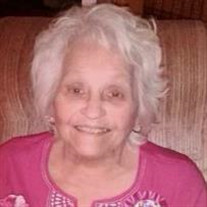 Mrs. Patricia Kay Clemons