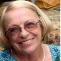 Jane Elizabeth Myers