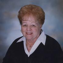 Phyllis Harman