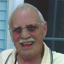 Mr. Carl Patrick Nelson Jr.