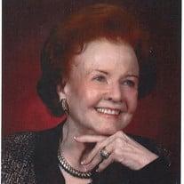 Della Jane Carpenter