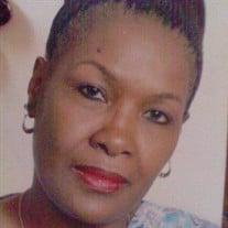 Mrs. Brenda Jean Jones