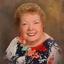 Judy Starr Curry