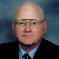 Walter John Balmer Jr