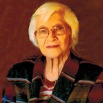 Eloise Talley Murley of Henderson