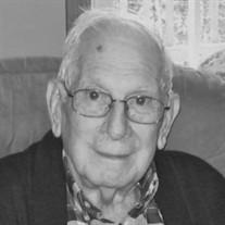 Arthur Hatt