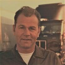 Robert Dean Dahl