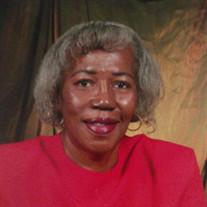 Mrs. Ivory Yarbrough