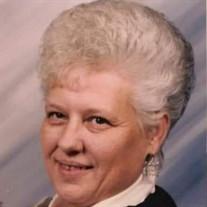 Clara Ann Kellar