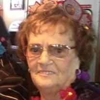 Virginia C. 'Ginny' Wentzel