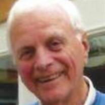 Charles Webster Coale Jr.