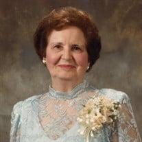 Mary Evelyn Tumlin Crittenden
