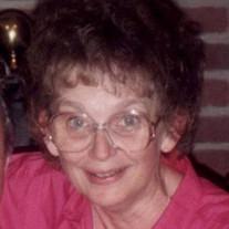 Georgiana M. Reynik