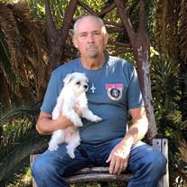 Gary Neal Parris