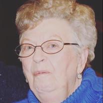Dorothy Carden Rowe