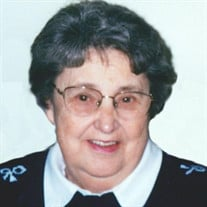 Barbara J. Henry