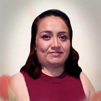 Maria Guadalupe Macedo