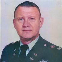 Colonel Troy E. Burrow
