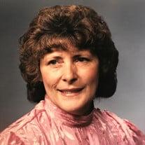 Loretta F Dillinger