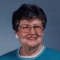 Martha Irene Seibert