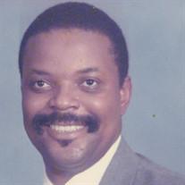 Rev. Dr. Corrie C Byrd Jr