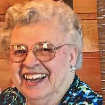 Mrs. Lenora Alford