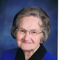Mrs. Deloris M. (Stahl) Fox