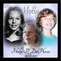 Holly P. DuPlessis