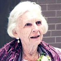 Dorothy Janette Springer