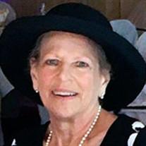 Katherine Anne Steady