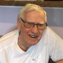 Donald P. Bates