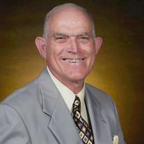 """Robert Anthony """"Bob"""" Bramer Sr."""