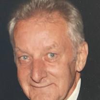 John H. Tshudy