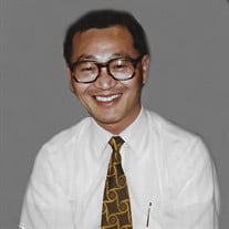 Dr. Cheng Dong Young