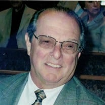 Anthony M. Bucci